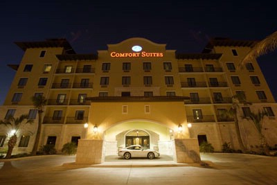 Comfort Suites Alamo / Riverwalk
