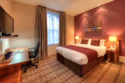 Image of Comfort Inn Kings Cross