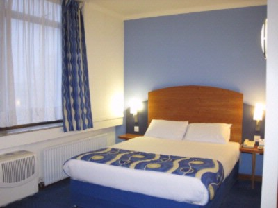 Image of Quality Hotel Wembley