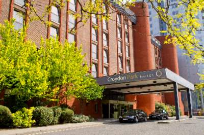 Image of Clarion Collection Croydon Park Hotel