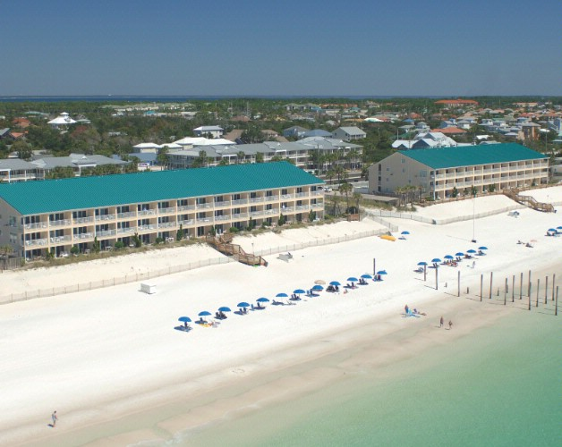 St Martin Beachwalk Villas Destin Address