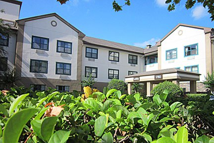 Extended Stay America Orlando Maitland Pembroo 1 of 10
