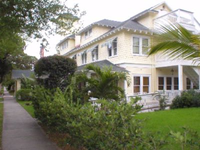 Image of The Historic Peninsula Inn & Spa