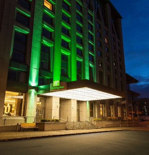 Holiday Inn Kiev 1 of 7