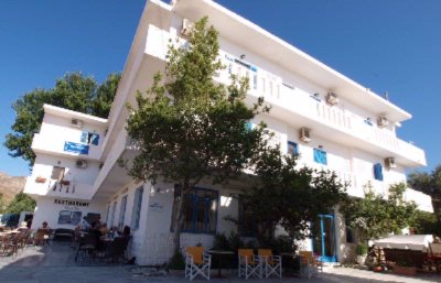 Serifos Beach Hotel 1 of 4