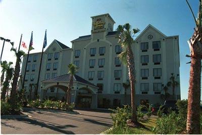 Image of Holiday Inn Express & Suites Myrtle Beach