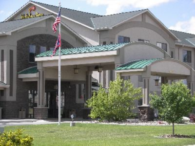 Holiday Inn Express & Suites Gillette 1 of 6