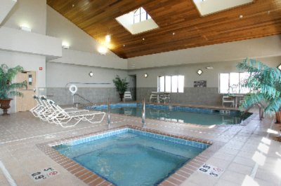 Indoor Pool Area 6 of 6