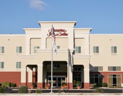 Image of Hampton Inn & Suites Hobbs