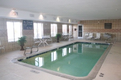 Indoor Heated Pool 7 of 10