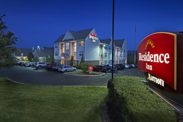 Residence Inn by Marriott Southington 1 of 6