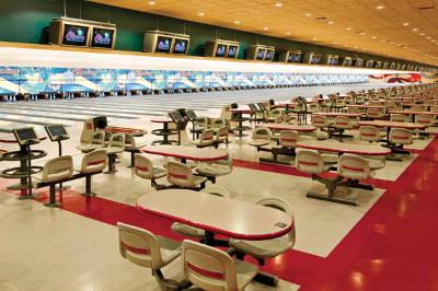 Bowling Lanes 7 of 11