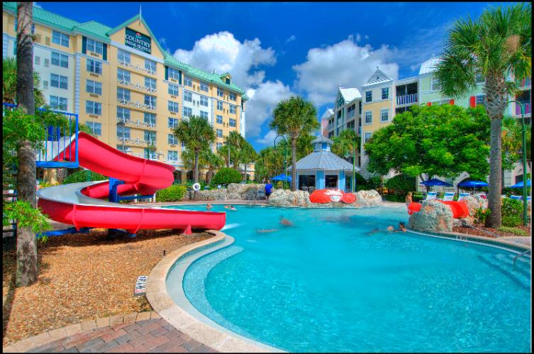 Sip \'n Dip Pool W/poolside Food & Beverage Service 7 of 20