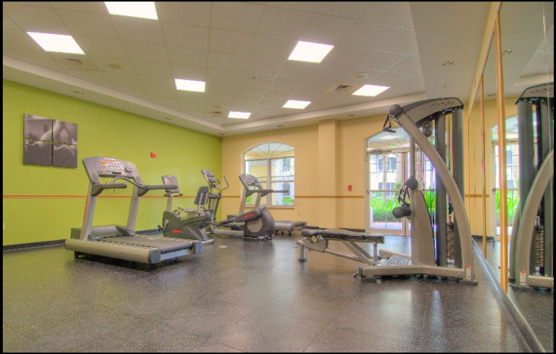 Fitness Room 8 of 20