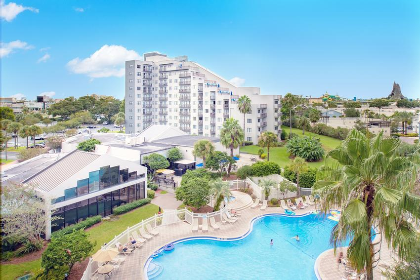 Enclave Hotel & Suites Orlando a Staysky Hotel & Resort 1 of 16