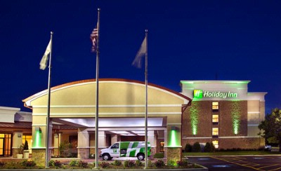 Holiday Inn Gurnee Convention Center 1 of 12