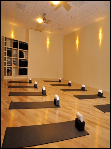 Yoga Studio 15 of 16