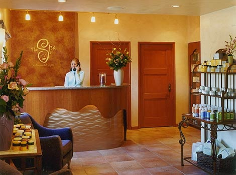 Health Spa Montecito 16 of 16