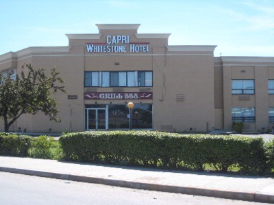 Image of Capri Whitestone Hotel