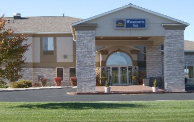 Best Western Wapakoneta Inn 2 of 2