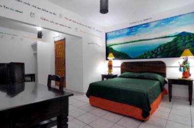 Room Dedicated To The City Of Masaya 3 of 12