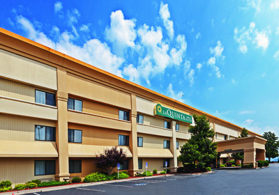 Image of La Quinta Inn & Suites Mccain Mall