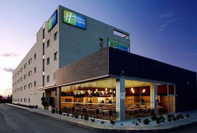 Holiday Inn Express Malaga Airport 1 of 8