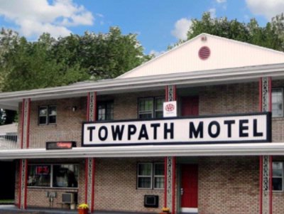 Image of Towpath Motel