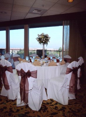 Wedding Banquet Seating 13 of 16