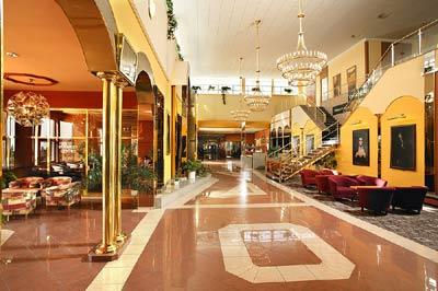 Hotel Prague Blazimska 1781 4 14900