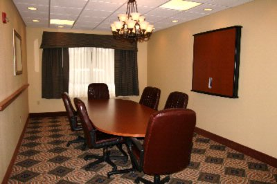 Meeting Room That Can Accomodate Up To 8 People. 2 of 4