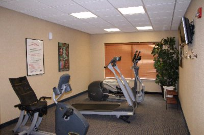 Fitness Room 3 of 4