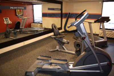 Fitness Center 11 of 23