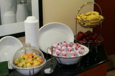 Some Of Our Cold Breakfast Items 8 of 23