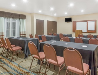 Hawthorn Meeting Room 500 Sq. Ft. 8 of 11