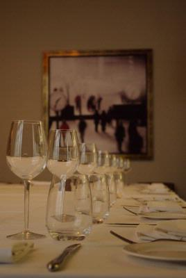 Private Dining In The Square Room 15 of 20