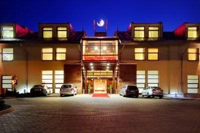 Image of Hotel Twardowski Spa & Wellne