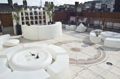 Roof Terrace 9 of 14