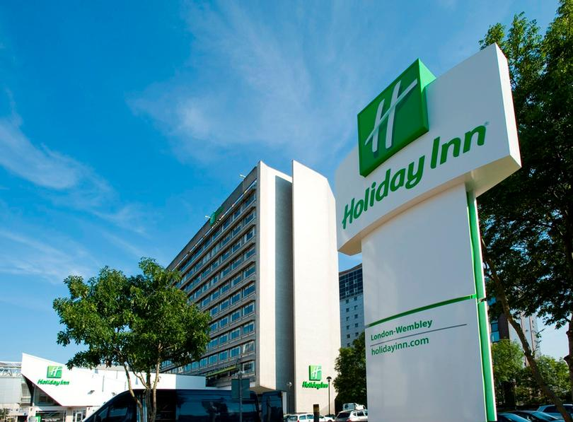Image of Holiday Inn London Wembley