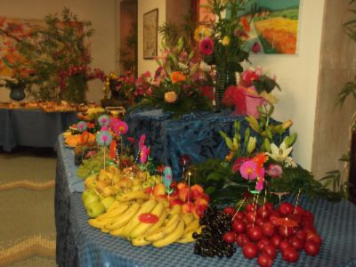 Fruit Buffet 16 of 16