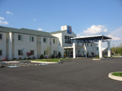 Image of Motel 6 #4230