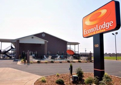 Econo Lodge Inn & Suites 1 of 10