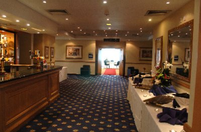Redcliffe Suite Lobby Bar 15 of 16