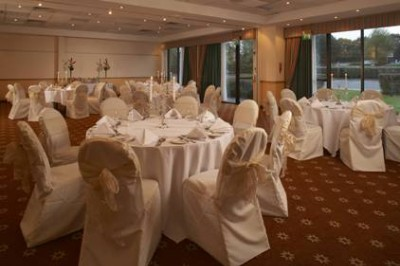Redcliffe Suite Wedding Layout 16 of 16