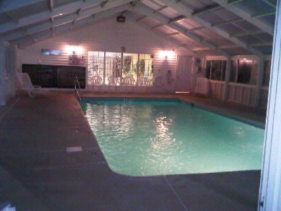 Indoor Heated (Winter) Pool And Fitness 8 of 19