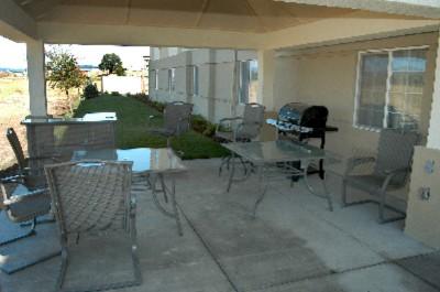Gazebo And Barbeque Area 3 of 11
