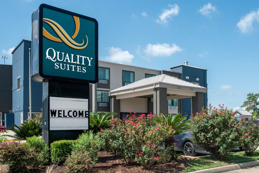 Image of Quality Suites
