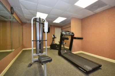 Fitness Room 19 of 19