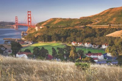 Cavallo Point Lodge 1 of 3