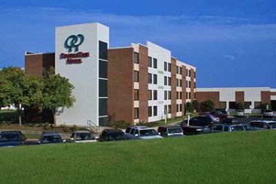 Doubletree of Rocky Mount 1 of 12